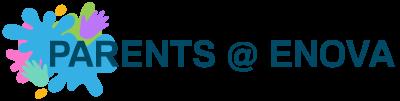 Parents @ Enova Logo